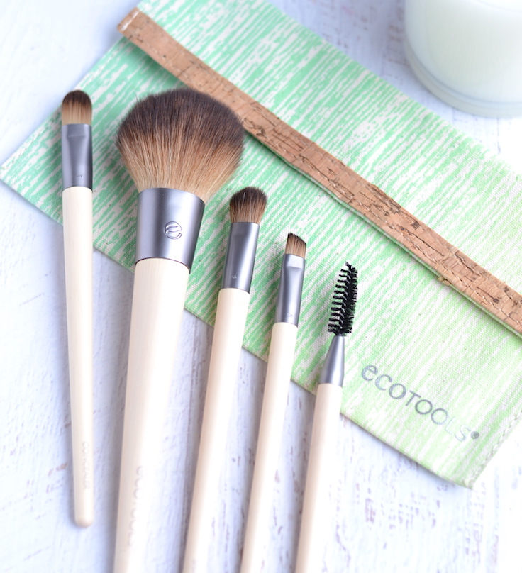 EcoTools 6 piece starter brush set