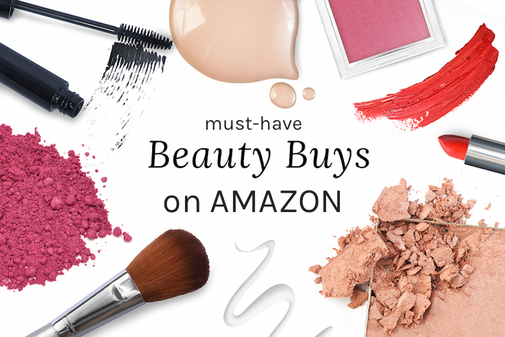 20 fabulous beauty finds on Amazon Prime! Everything from value-size facial cleansing wipes to little-known indie brands can be found at affordable prices, just waiting to be delivered right to you.