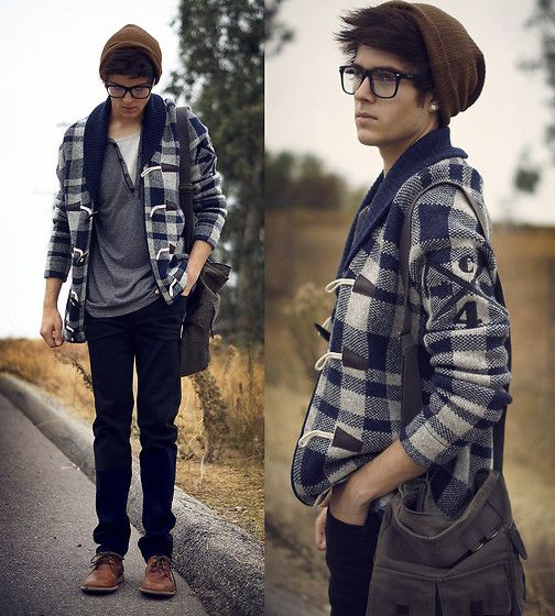 How to Wear Beanie Guys – 15 Ways to Rock Beanie for Men  a8b1106b989