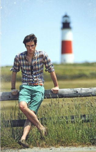 Flannel Outfit Ideas for Men (5)