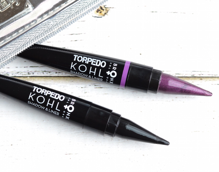 Bronx Colors Torpedo Kohl Shadow & Eyeliner Stick