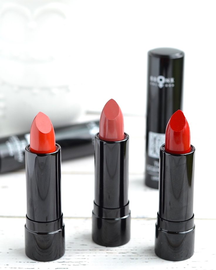 Bronx Colors Legendary Lipsticks