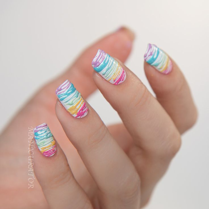 Top 10 Spring Nail Art You Are Going To Love Beauty