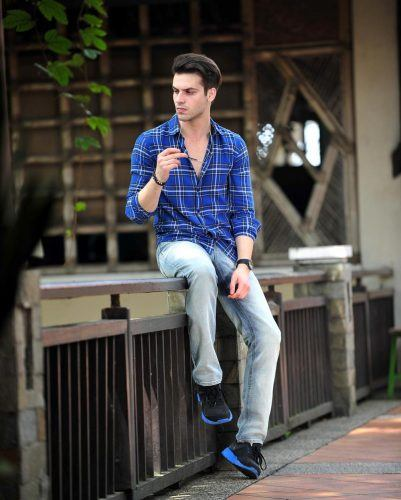Flannel Outfit Ideas for Men (17)