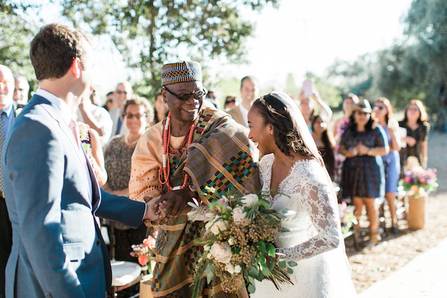 Multicultural wedding | Jenny Quicksall Photography