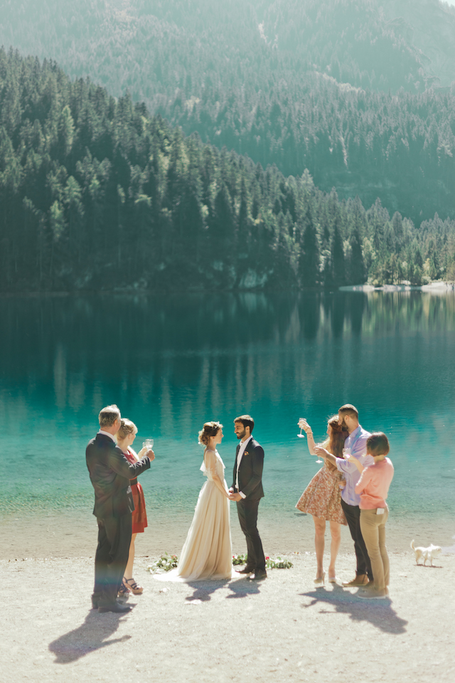 Dolomites wedding | Svetlana Cozlitina Photography