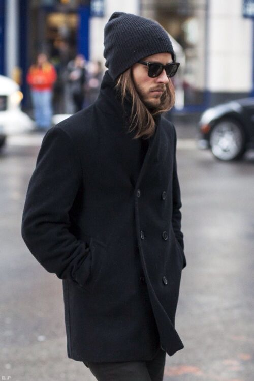 Beanie styles for men (7)