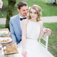 Bride and groom picture ideas - Caroline Ross Photography