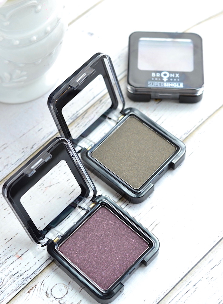 Bronx Colors Super Single Eyeshadows