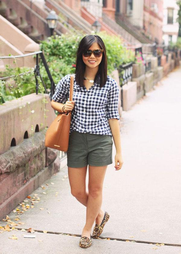 What to Wear to School in Summers for Girls (28)