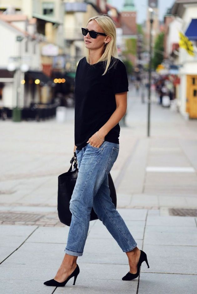 20 Best Pinroll Jeans Outfits for Women