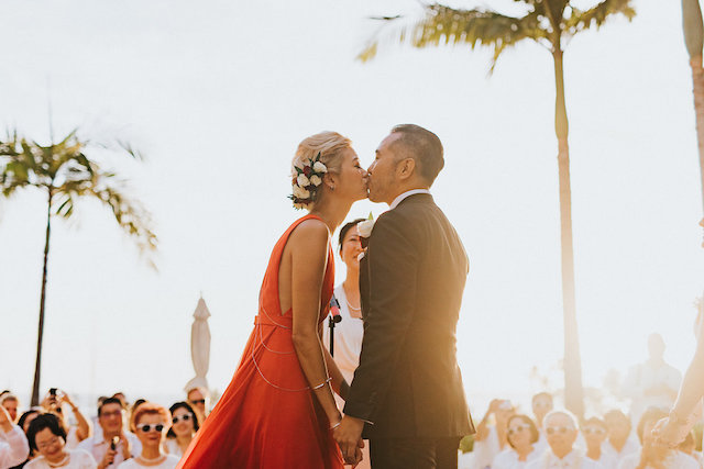 Honolulu wedding | Seeking Films
