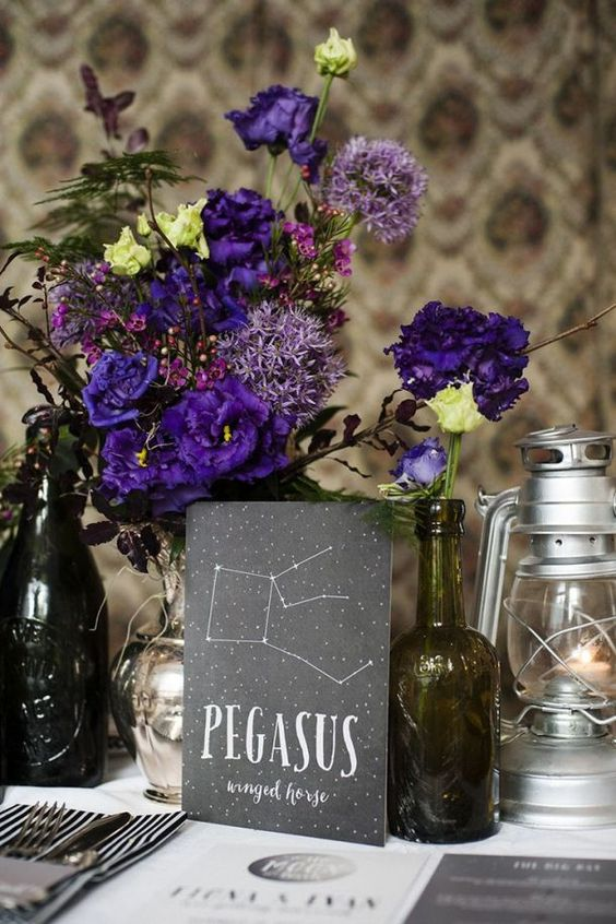 black and white constellation table names