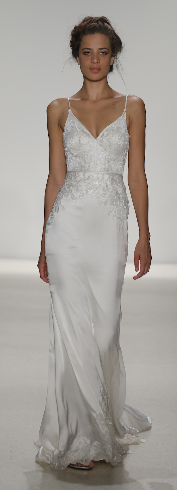 Wedding Dress by Kelly Faetanini Spring 2018 - BIANCA