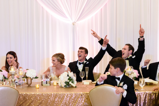 Wedding reception pictures - Katie Whitcomb Photographers