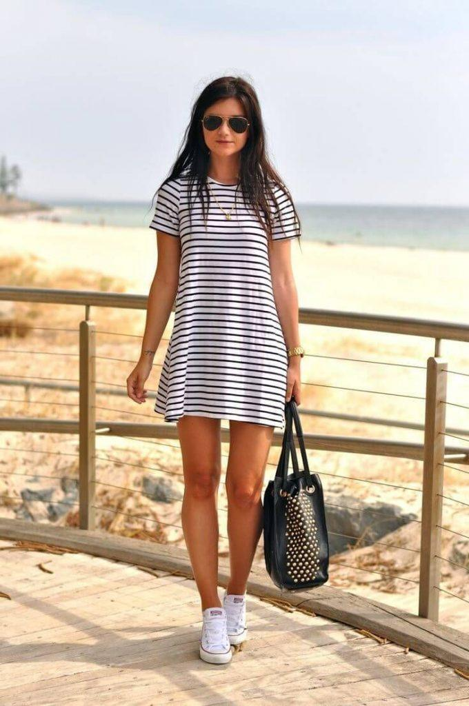 What to Wear to School in Summers for Girls (8)