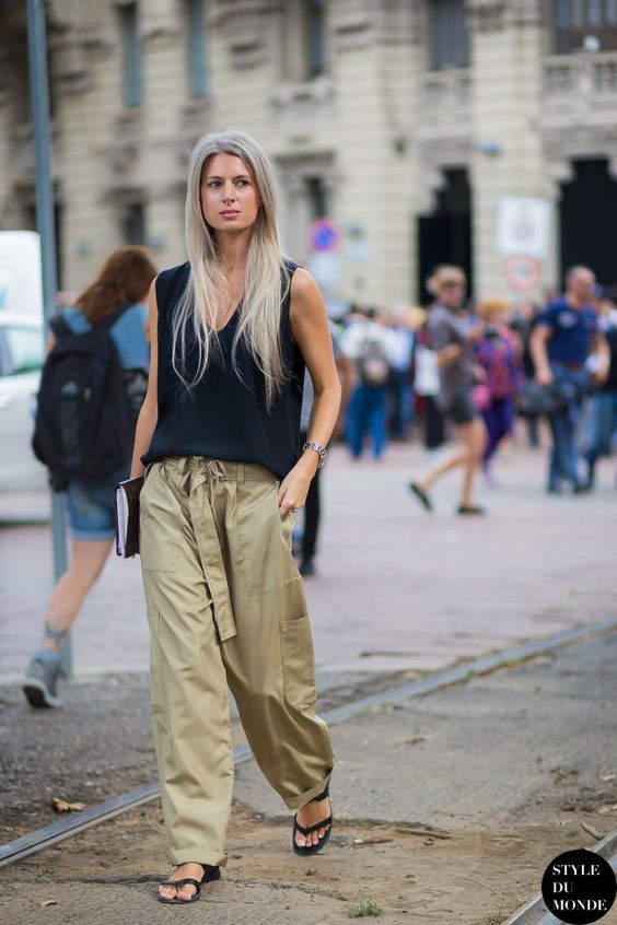 Ultimate Street Style