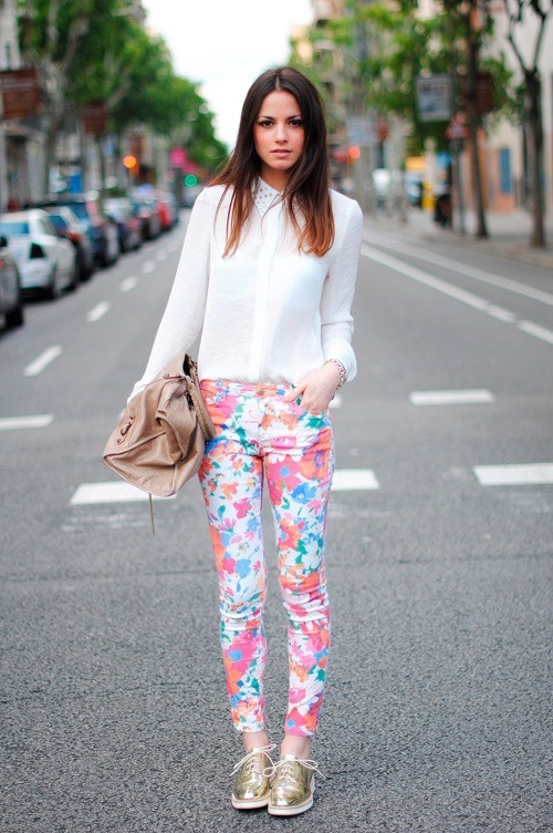 What to Wear to School in Summers for Girls (13)