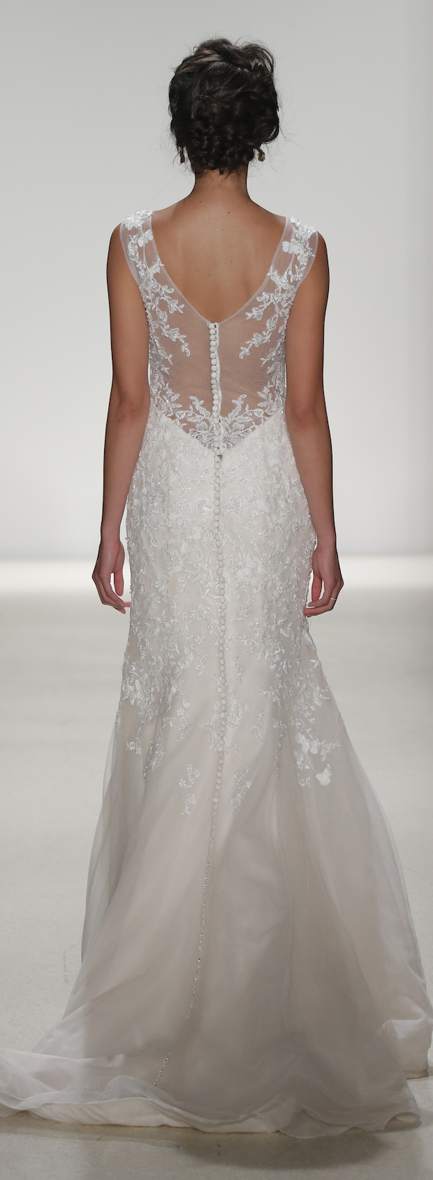 Wedding Dress by Kelly Faetanini Spring 2018 - JESSICA