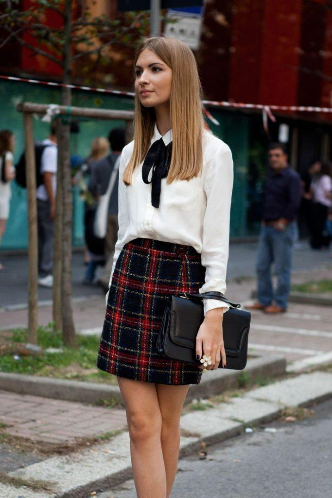 What to Wear to School in Summers for Girls (14)