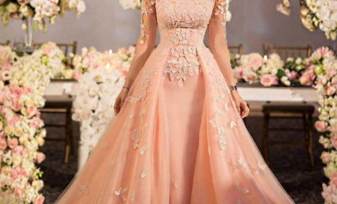 Engagement Outfits- 27 Beautiful dresses To Wear On Engagement | Beauty