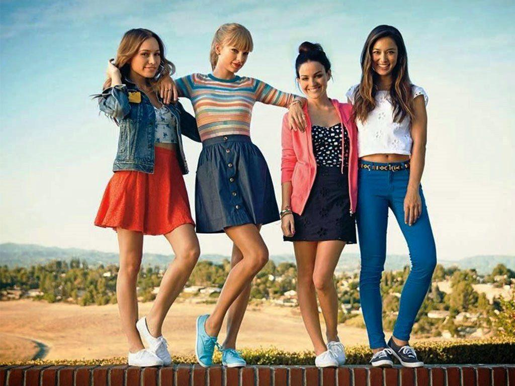What to Wear to School in Summers for Girls (7)