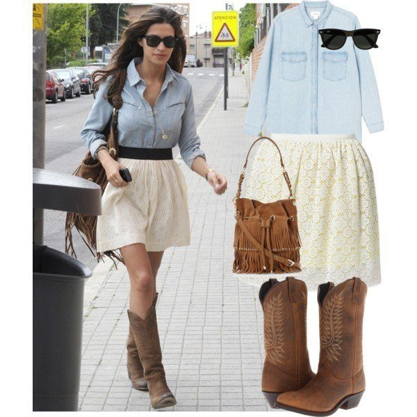 Teenage Girls Fashion - 20 Ideas To Dress Up For Teenage Girls In Summer