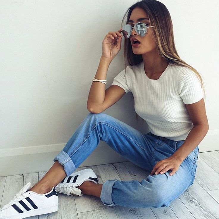 What to Wear to School in Summers for Girls (30)