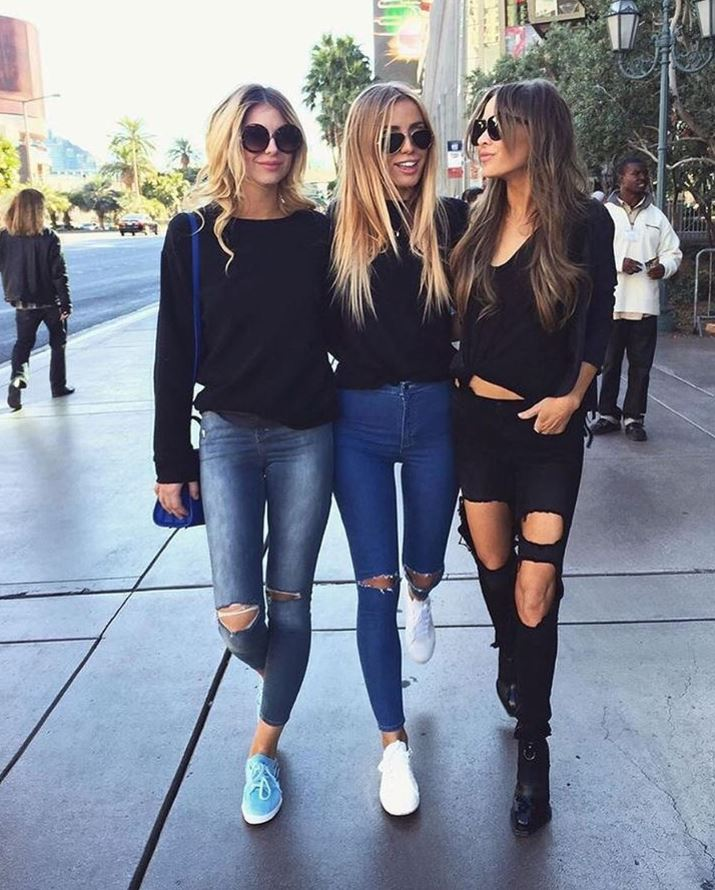 What to Wear to School in Summers for Girls (12)