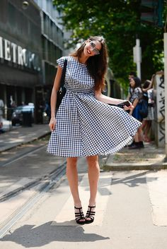 What to Wear to School in Summers for Girls (5)