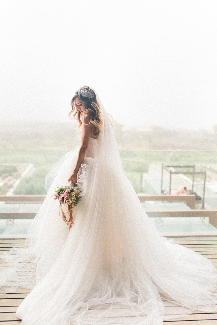 Two-Day Destination Wedding Celebration in Portugal - photo by Adriana Morais http://ruffledblog.com/two-day-destination-wedding-celebration-in-portugal