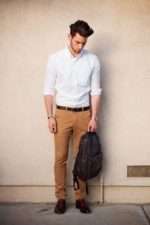 how to style business casual attire for men (19)
