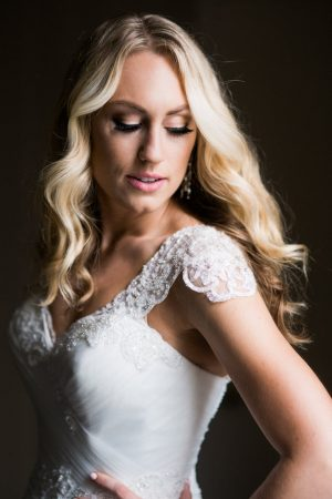 Bridal picture - Style and Story Photography