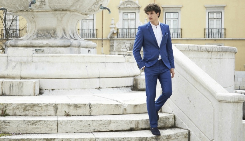 how to style business attire in summer for men (10)