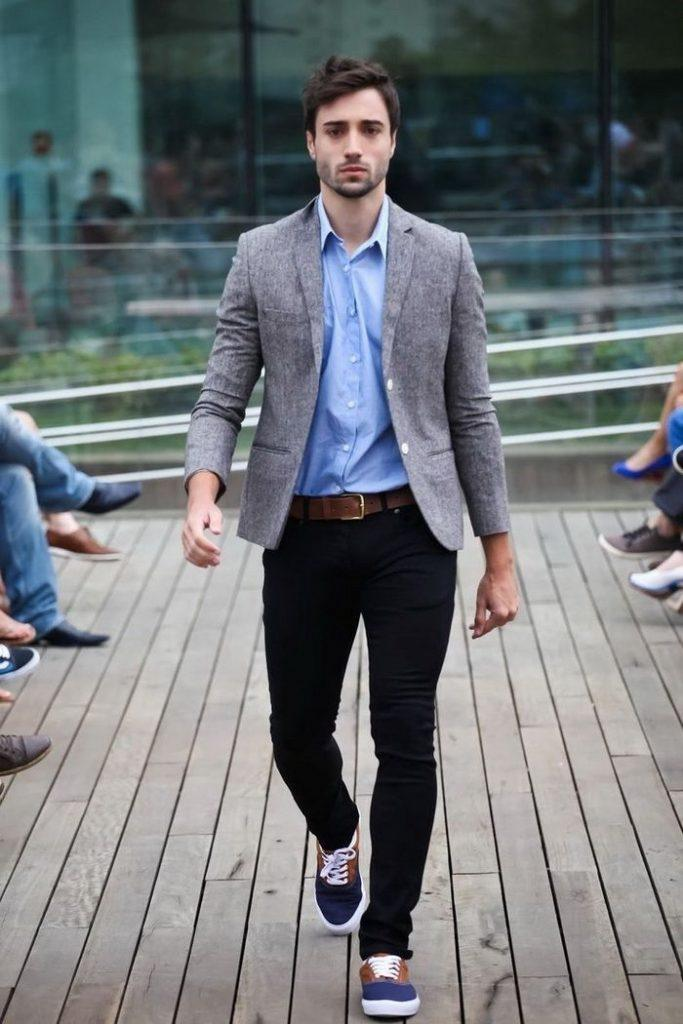 how to style business attire in summer for men (24)