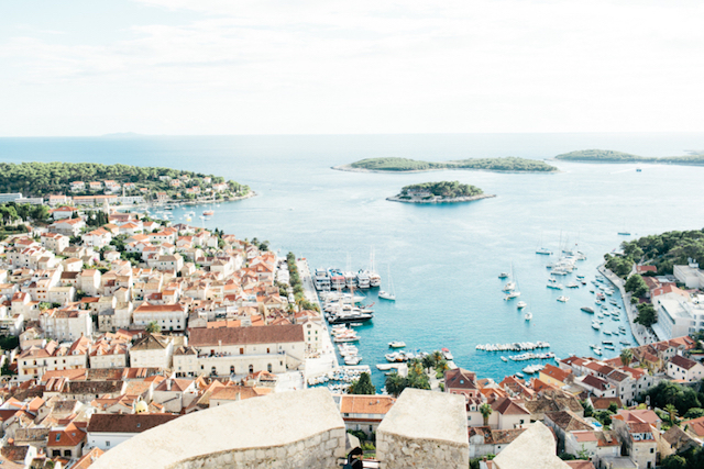 How to get married in Croatia