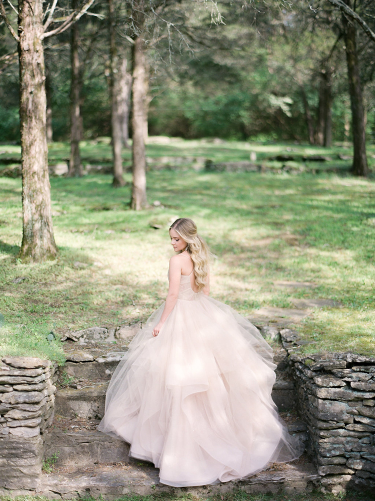 Summer Castle Soiree Wedding Inspiration - photo by Christy Wilson Photography http://ruffledblog.com/summer-castle-soiree-wedding-inspiration