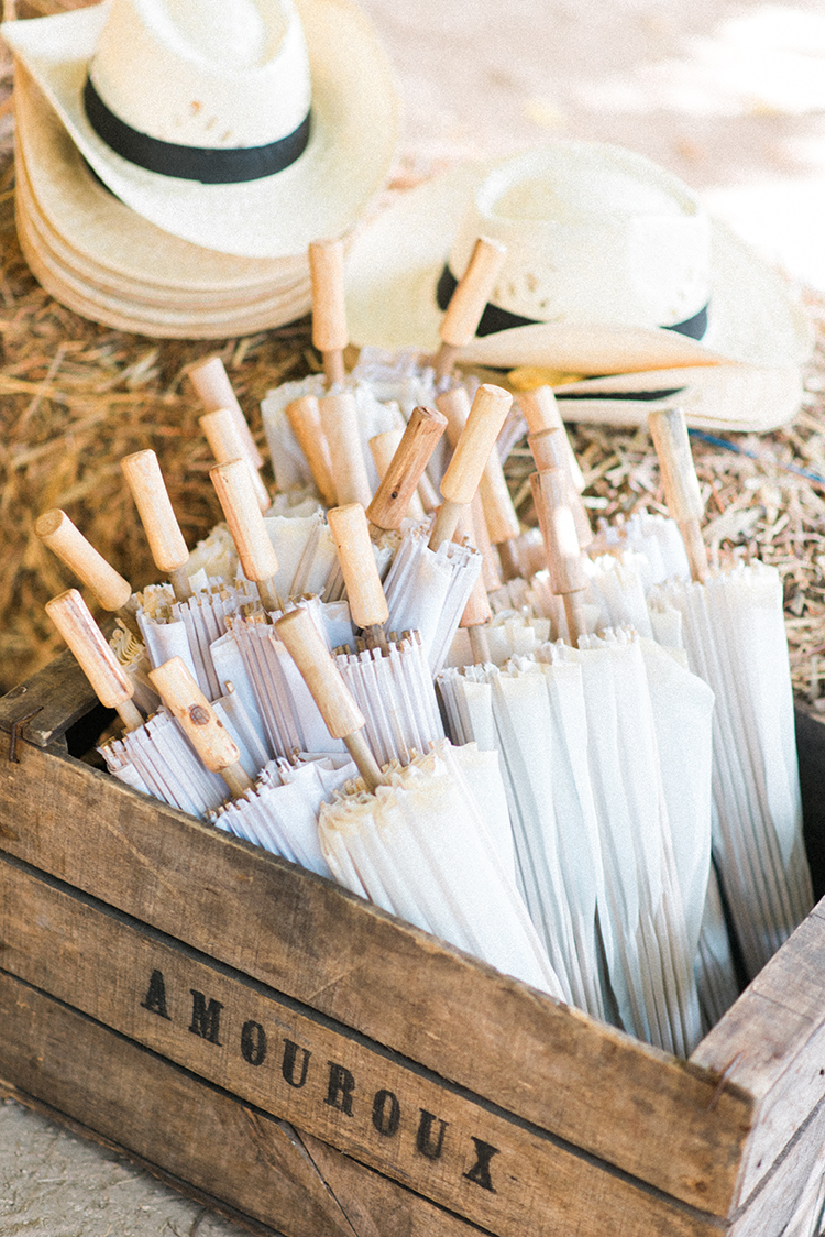 wedding favors - photo by Adriana Morais http://ruffledblog.com/two-day-destination-wedding-celebration-in-portugal