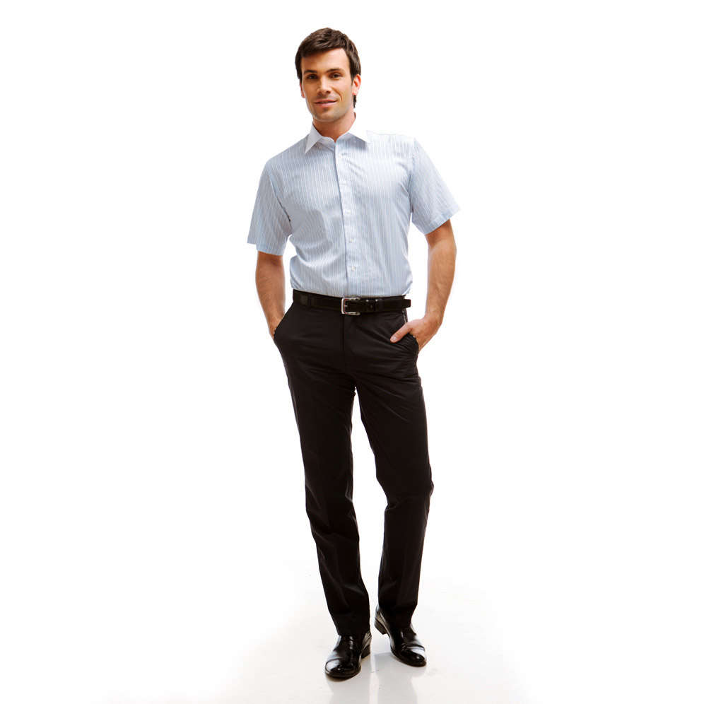 how to style business casual attire for men (22)