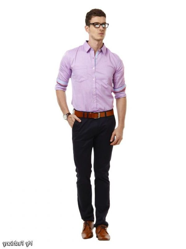 how to style business casual attire for men (4)