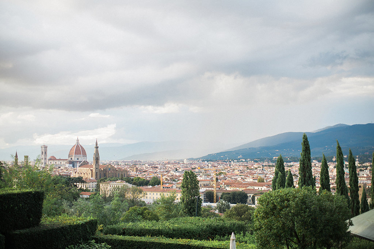 destination weddings - photo by Booth Photographics http://ruffledblog.com/watercolor-destination-wedding-in-florence