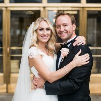 Beautiful bride and groom photo - Style and Story Photography