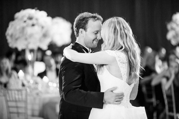 First Dance wedding picture - Style and Story Photography