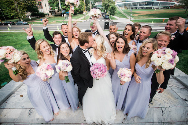 Fun wedding party picture ideas - Style and Story Photography
