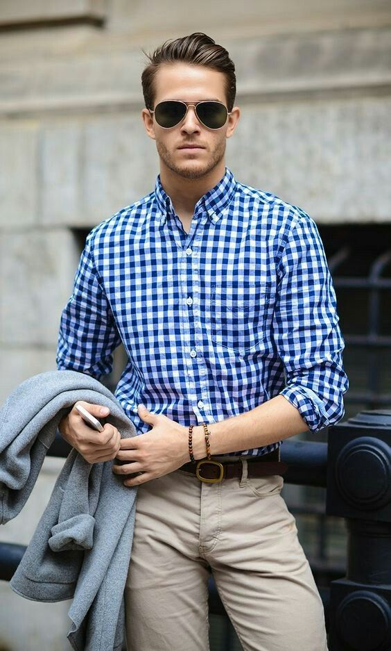 how to style business casual attire for men (25)