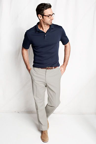 how to style business casual attire for men (11)