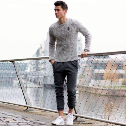 Jogger Pants for Jogging