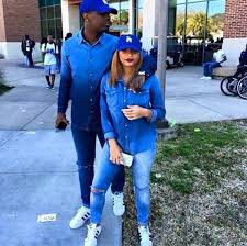 Matching Outfits for Black Couples (15)
