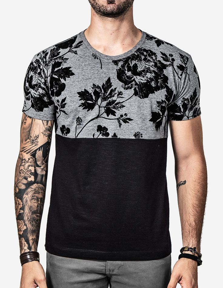 Lace Outfits for Men (26)