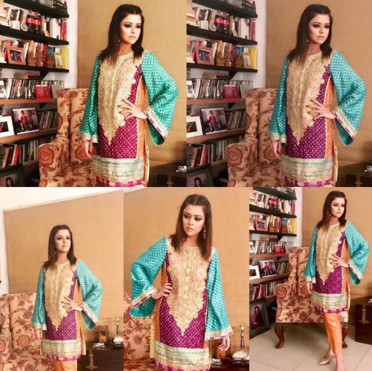 Outfits for Pakistani Women Over 30 (20)